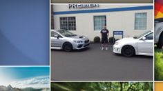Dear Christopher Taglianetti   A heartfelt thank you for the purchase of your new Subaru from all of us at Premier Subaru.   We're proud to have you as part of the Subaru Family.