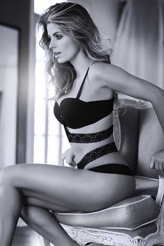 Maria on top Women Lingerie, Sexy Lingerie, Erotic Photography, Black And White Pictures, Beauty Women, Sexy Women, Beautiful Women, Bodycon Dress, One Piece