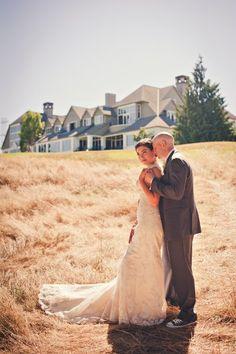 oregon golf club weddings | The Oregon Golf Club - West Linn Wedding Venue