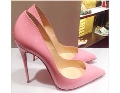 Pink mademoiselle