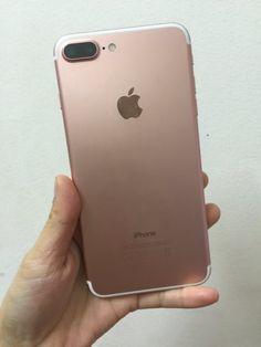iPhone 7 Plus 32GB Rose Gold VNA BH T11-2017