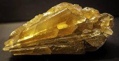 Huge Honey Calcite