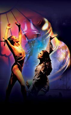 Notre Dame De Paris (Italy) - Gringoire (Matteo Setti) with the dancer