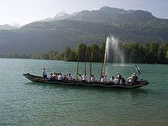 Wasserfahren – Wikipedia