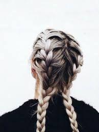 Resultado de imagen para peinados tumblr