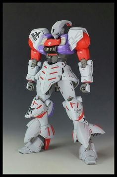 """AMX-004 QUBELEY """"GYABELEY""""