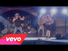▶ AC/DC - AC/DC Let There Be Rock (Live At River Plate 2009) - YouTube
