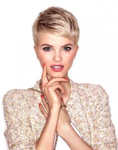14 short hairstyles for 2014