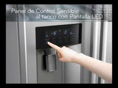 Refrigerador LG Kaiser Side by Side - LG Electronics