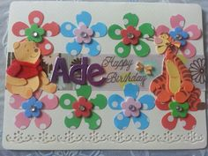 Specially for Adeline