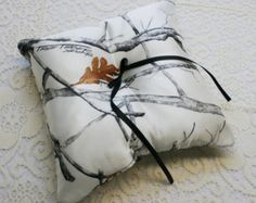 Popular items for ringbearer pillow on Etsy