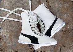 ESKIVA de #PUMA by #Rihanna #sneakers #SneakerLover