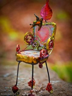 Fairy chair
