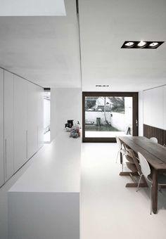Gallery - House W-DR / GRAUX & BAEYENS architecten - 4