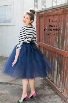 I am more... — delightful dear