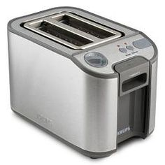 Krups KH7003 2-slice Stainless Steel Precision Toaster