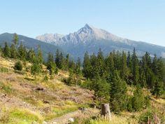 About the High Tatras - Panorama Magazine - Services - German Alpine Association (DAV) High Tatras, Dom, Bushcraft, Mount Rainier, German, Magazine, Mountains, Nature, Travel