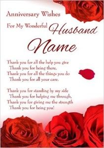 Best Happy Anniversary Poems at http://specialdaygreetingswishes.net/ and a huge…