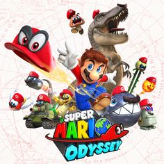 Check out our Super Mario Odyssey Cheat Codes article for the Nintendo Switch. Find out how to unlock some cool outfits for Mario. Super Mario Bros, Super Mario Games, Super Mario World, Candy Crush Saga, Metroid, Mario Kart, Mario Wii, Marvel Contest Of Champions, Game Character
