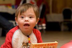 Un estudio permitirá mejorar el habla en los niños con síndrome de Down