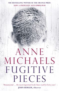 Buy Fugitive Pieces by Anne Michaels at Mighty Ape NZ. Jakob Beer is seven years old when he is rescued from the muddy ruins of a buried village in Nazi-occupied Poland. Of his family, he is the only one w. Books To Read, My Books, John Berger, Thing 1, Seven Years Old, Book Authors, Fiction Books, Great Books, Reading Online