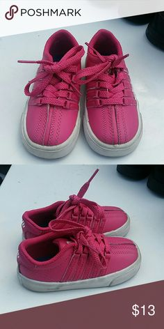 Girls shoes. Girls shoes Used size 7 ...