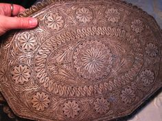 Image result for traditional mexican metalwork
