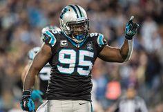 Panthers Mobile: DE Charles Johnson | http://yi.nzc.am/eFQnoe