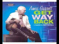 "Amos Garrett - ""To Claim It's Love""   <3"