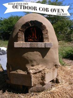http://homegrownandhealthy.com/build-your-own-20-outdoor-cob-oven-weekend-
