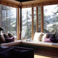 Mountain cabin, Kvitfjell, Diva Arkitekter, Oslo, Norway