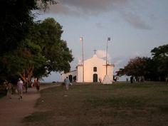 A bohemian jetset village in Bahia