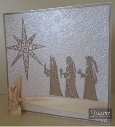 Crafters Companion Classiques Christmas Dies