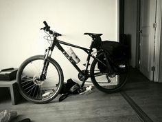 MI ORGULLO 2013.. Bicycle Parts, Cycling, Vehicles, Biking, Bicycling, Car, Ride A Bike, Vehicle, Tools