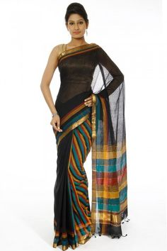 Uppada Silk Sarees | Mangalagiri Cotton Sarees | IndiaInMyBag.com
