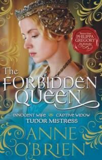 The Forbidden Queen by Anne O'Brien. The story of Katherine de Valois: Henry V's child bride who was widowed young, but founded the most famous royal dynasty - the Tudors. I Love Books, Good Books, Books To Read, My Books, Historical Fiction Authors, Historical Romance, Dinastia Tudor, Princess Katherine, Precious Book