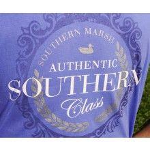 Tee Shirts - Men's - Country Club Prep