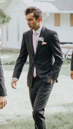 Tyler looks like one of those fancy rich guys that would be on a fashion magazine