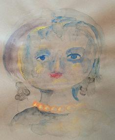 Vakooja Painting, Art, Art Background, Painting Art, Kunst, Paintings, Gcse Art