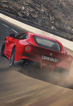 Ferrari F430. Got to drive the full-race version of it at Las Vegas International Raceway. Got it on Youtube, thank goodness. Big fun!