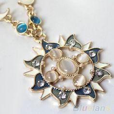 Like and Share if you want this  Women's Mystic Sun Moon Decoration Alloy Rhinestone Long Chain Pendant Necklace Jewelry  1U1O     Tag a friend who would love this!     FREE Shipping Worldwide     Get it here ---> http://jewelry-steals.com/products/womens-mystic-sun-moon-decoration-alloy-rhinestone-long-chain-pendant-necklace-jewelry-1u1o/    #bracelet