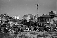Time Travel, Romania, Street View, Memories, Art Deco, Design, Bucharest, Design Comics
