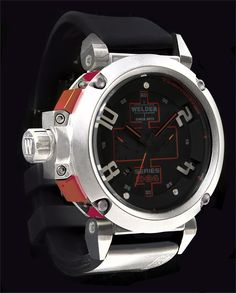 Welder K34 2000 Watch -