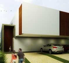 Projeto de Casa - Sainte Helene | 24.7 Arquitetura Design