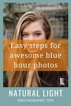 If you love the vibrant colours of golden hour, you're also going to love the blue hour. It's what happens next and is amazing for creative photos. So, stick around a bit longer after golden hour for some low light photography in the blue hour. Here are some great blue hour tips to get you started! PS - it's not even an hour. #bluehour #photography #lowlight #phototips Creative Portrait Photography, Dslr Photography, Exposure Photography, Photography Lessons, Creative Portraits, Creative Photos, Digital Photography, Night Photography, Inspiring Photography