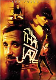 "Bob Fosse-great dancer; biographical movie, ""All That Jazz"""