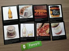 Fancy Box Food Subscription Review - Monthly Gourmet Subscription Boxes