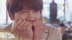 oppa kill me heal me gif Lee Jin Wook, Lee Hyun Woo, Choi Seung Hyun, Won Bin, Lee Byung Hun, Kim Yoo Jung, Han Hyo Joo, Seo Kang Joon, So Ji Sub