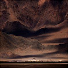 Oglii, Northwest Mongolia