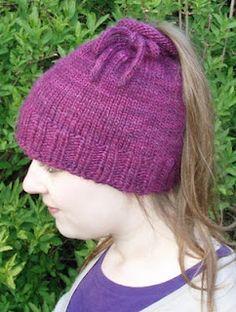 Cosy hat